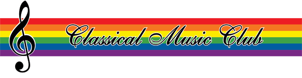 Classical Music Club Toronto
