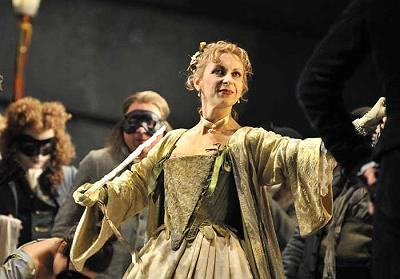 manon dessay Natalie dessay was quickly approached by a number of theatres (monteverdi) manon (massenet) natalie dessay is married to the baritone laurent naouri.